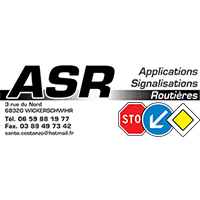 Applications Signalisations Routières