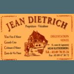 Jean Dietrich Vins