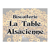 Biscuiterie La Table Alsacienne