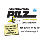 Construction Pilz