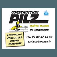 Construction Pilz