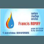 Romay Francis