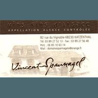Vincent Spannagel Vins