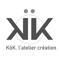 KÖK l'atelier création